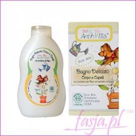 Arnikowe mleczko oczyszczające SYLVECO 150ml