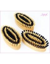 Zapasowe szczoteczki do sonicznej szczoteczki do zębów Oral-B
