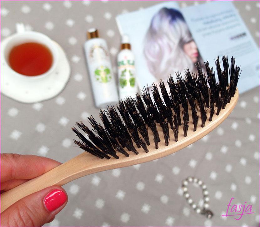 regeneracyjna kuracja do włosów