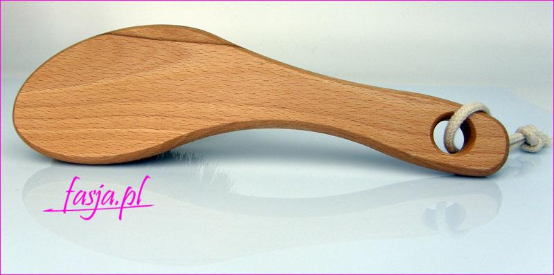 szczotka bumerang