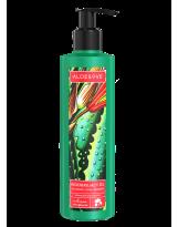 Aloesowy regenerujący żel do twarzy, ciała i włosów ALOESOVE 250ml