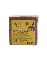Syryjskie mydło z Aleppo 12% oleju laurowego 170g