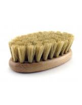 Szczotka do masażu ciała na sucho lub mokro