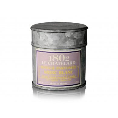 Naturalna świeca zapachowa - WIOSENNY BUKIET
