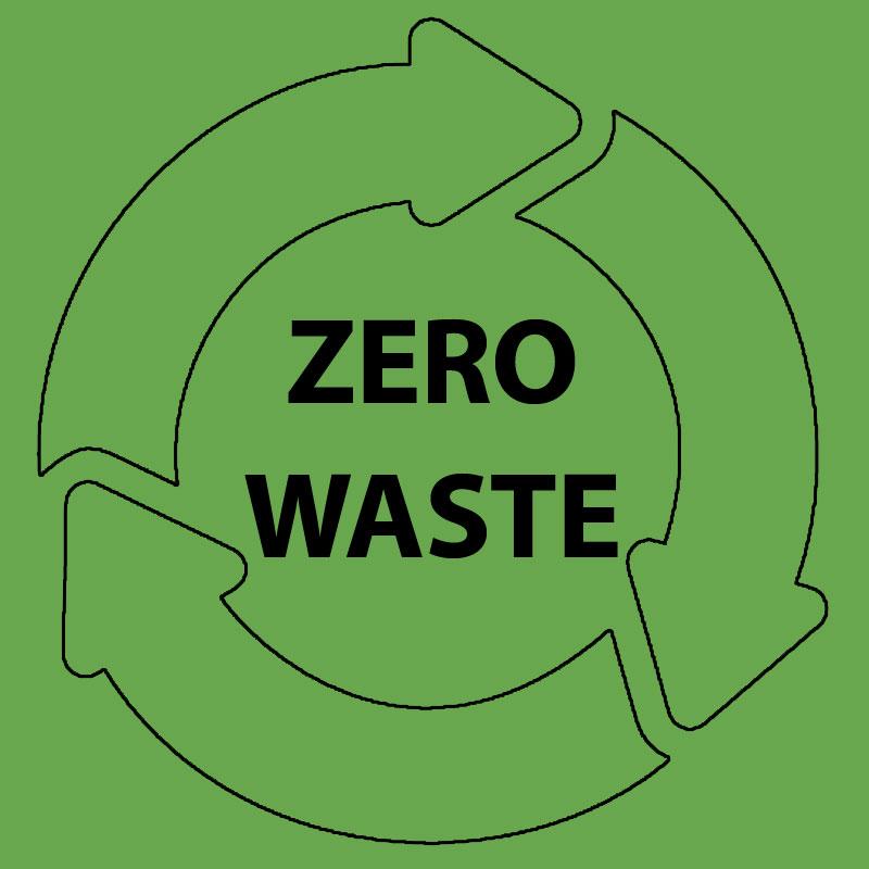 zmywanie zero waste