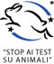 Nie testowane na zwierzętach